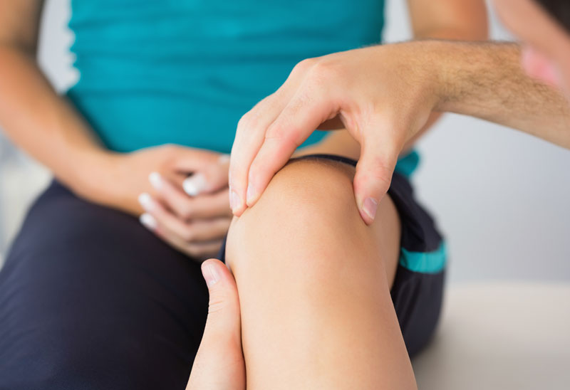 manual physiotherapy manchester